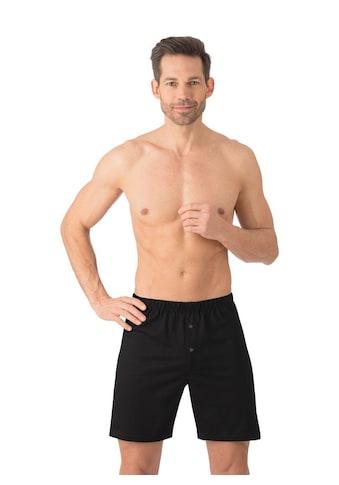 Trigema Boxershorts, aus 100% Biobaumwolle kaufen