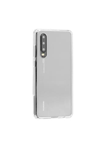 3SIXT Hülle Pure Flex »für Huawei P30, transparent« kaufen
