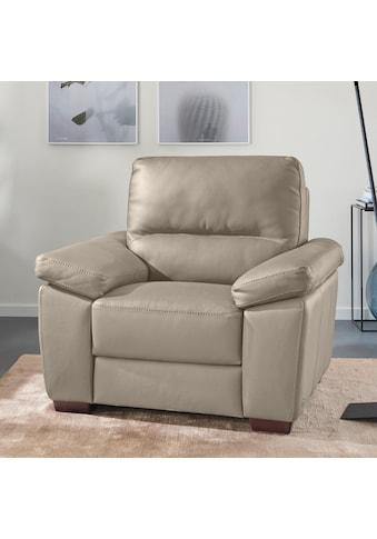 CALIA ITALIA Sessel »Gaia« kaufen