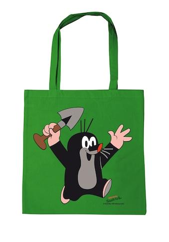 LOGOSHIRT Baumwolltasche mit lizenziertem Originaldesign kaufen