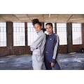 adidas Originals Trainingsjacke »LARGE LOGO ORIGINALS JACKE«