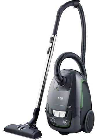AEG Bodenstaubsauger »VX8-2-ÖKO«, 500 W, mit Beutel kaufen