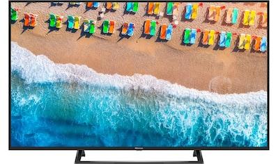 Hisense H55BE7200 LED - Fernseher (138 cm / (55 Zoll), 4K Ultra HD, Smart - TV kaufen