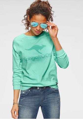 KangaROOS Sweater kaufen
