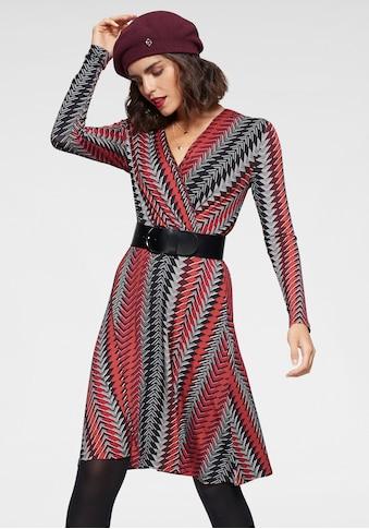 Tamaris Wickelkleid kaufen