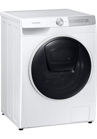 Samsung Waschtrockner »WD11T754AWH«, QuickDrive kaufen