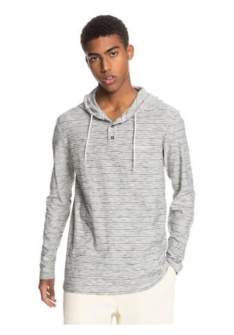 Quiksilver Langarmshirt »Kentin« kaufen
