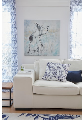 Guido Maria Kretschmer Home&Living Bild »Kraniche« kaufen