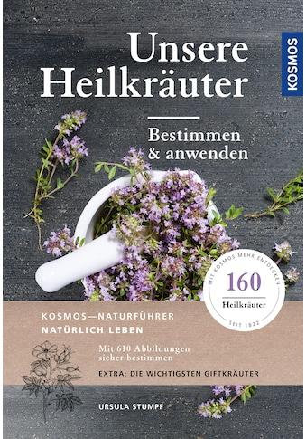 Buch »Unsere Heilkräuter / Ursula Stumpf« kaufen