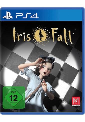 Iris Fall PlayStation 4 kaufen