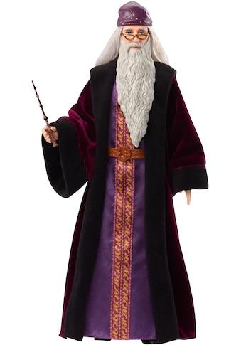 Mattel® Anziehpuppe »Harry Potter und Die Kammer des Schreckens - Albus Dumbledore« kaufen