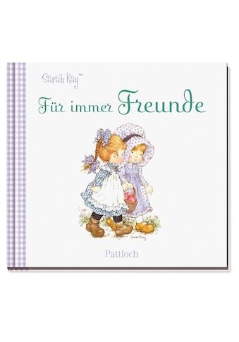 Buch Für immer Freunde mit Sarah Kay / DIVERSE kaufen