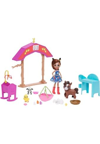 """Mattel® Spielwelt """"Enchantimals Spieleset, Pferdespaß - Kindergarten"""" kaufen"""