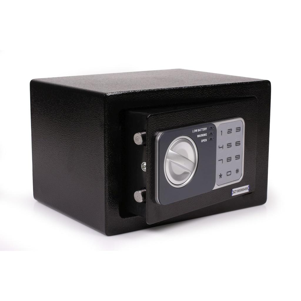 Opticum Red Tresor »Opticum Safe Compact«