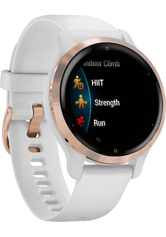 Garmin Smartwatch »Venu 2S«, (25 vorinstallierten Sport-Apps) kaufen