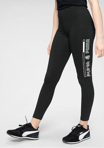 PUMA Leggings »ALPHA LEGGINGS GIRLS« kaufen