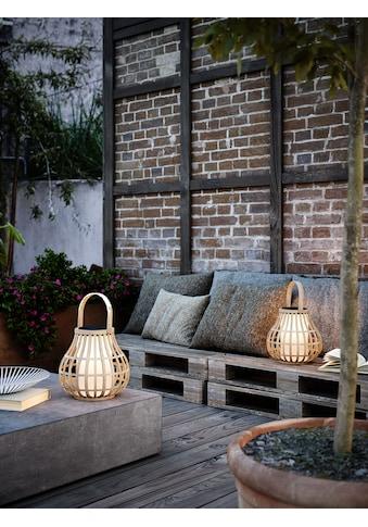 Nordlux LED Außen-Tischleuchte »LAZY«, LED-Modul, 5 Jahre Garantie auf die LED / Akku... kaufen