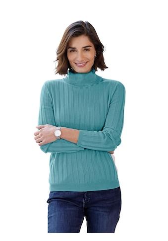 Classic Basics Rollkragenpullover »Pullover« kaufen
