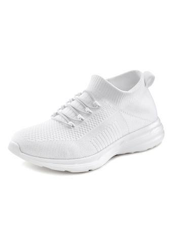LASCANA Sneaker, ultraleicht und bequem zum Reinschlüpfen kaufen
