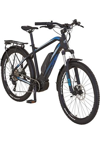 """Prophete E-Bike »GRAVELER e7series EQ eSUV E-Bike 27,5""""«, 10 Gang, Shimano, Shimano Deore, Mittelmotor 250 W kaufen"""