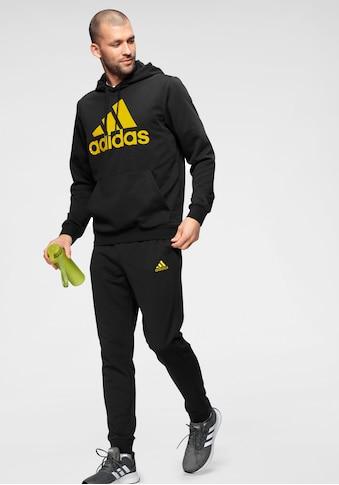 adidas Performance Jogginganzug »AEROREADY Essentials Kangaroo Pocket Big Logo... kaufen