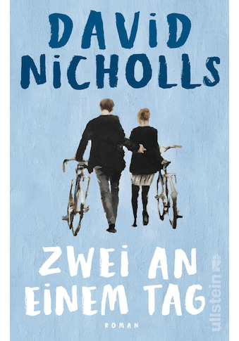 Buch »Zwei an einem Tag / David Nicholls, Simone Jakob« kaufen
