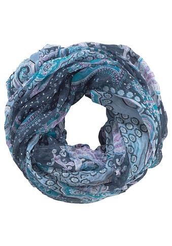 J.Jayz Loop, mit Paisley-Muster kaufen