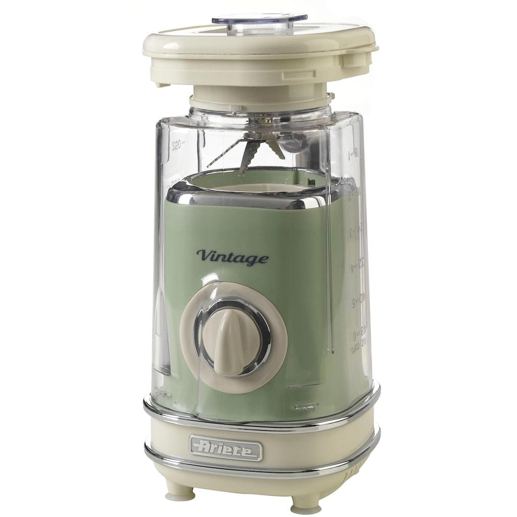 Ariete Standmixer »Vintage grün 0568GR«, 500 W