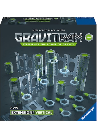 Ravensburger Kugelbahn-Bausatz »GraviTrax® PRO Vertical«, Made in Europe, FSC® -... kaufen