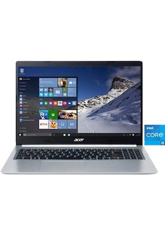 Acer Notebook »Aspire 5 A515-56-511A«, (1000 GB SSD) kaufen