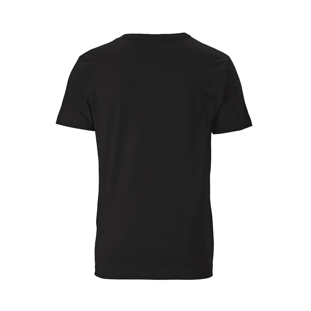 LOGOSHIRT T-Shirt mit tollem Frontprint