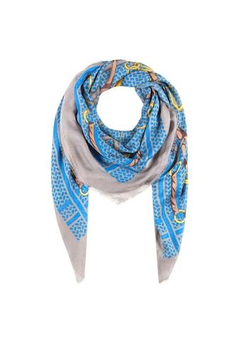 Codello XL - Tuch aus Modal mit klassischem Foulard - Muster kaufen