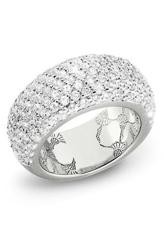 Joop! Silberring »2023368, 2023369, 2023370, 2023371«, mit Zirkonia kaufen
