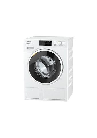 Miele Waschmaschine, WSI863 WCS PWash&Tdos W1 kaufen