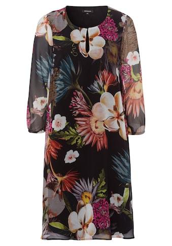 MORE&MORE Swinging Dress Active kaufen