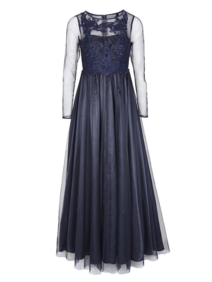 f5ddcfbd5ed793 heine TIMELESS Abendkleid mit Petticoat online bei OTTO