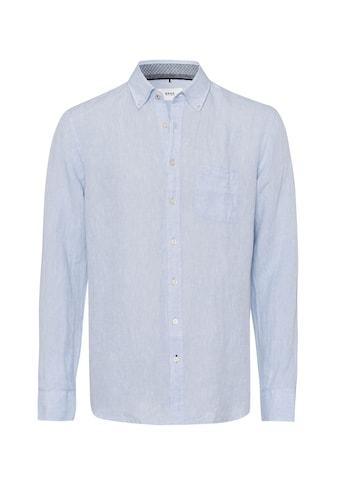 Brax Leinenhemd »Style Dirk« kaufen