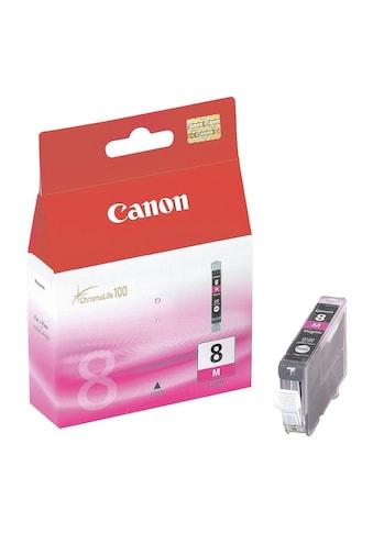 Canon Tintenpatrone »CLI - 8 M« kaufen