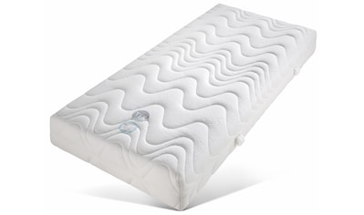 BeCo EXCLUSIV Taschenfederkernmatratze »TFK Pro Gel Luxus«, 500 Federn, (1 St.), Die ideale Kombi für gesunden Schlaf kaufen