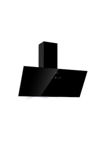 Klarstein Dunstabzugshaube 90cm Abluft: 350 m³/h LED »Laurel90« kaufen