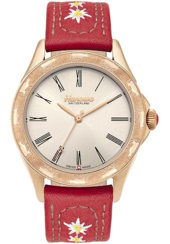 Hanowa Schweizer Uhr »HEIDI, 16-6095.09.001.04« kaufen
