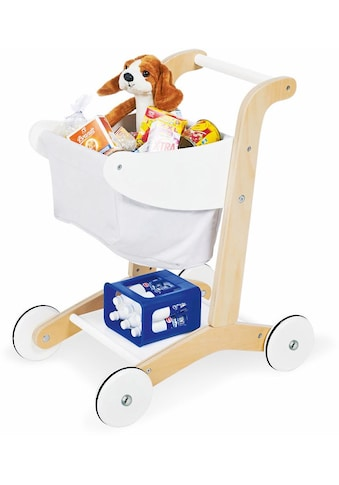 """Pinolino® Spiel - Einkaufswagen """"Erna"""" kaufen"""