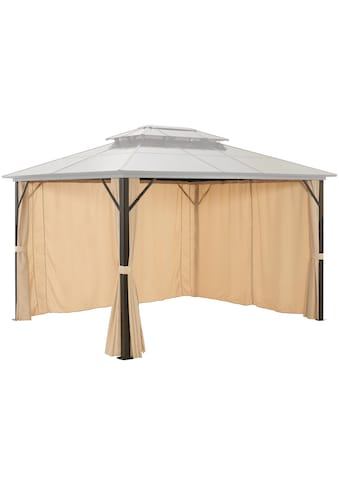 KONIFERA Pavillonseitenteile »Alicante«, für 300x365 cm kaufen