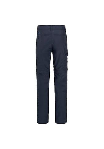 Jack Wolfskin Zip - off - Hose »SAFARI ZIP OFF PANTS K« kaufen