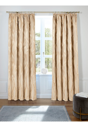 Guido Maria Kretschmer Home&Living Vorhang »Prag«, democratichome Edition kaufen