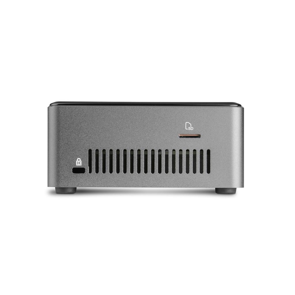 CSL Mini-PC »Intel NUC Celeron J3455-3 Windows 10«