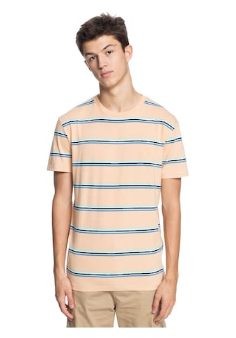Quiksilver T-Shirt »Coreky Mate« kaufen