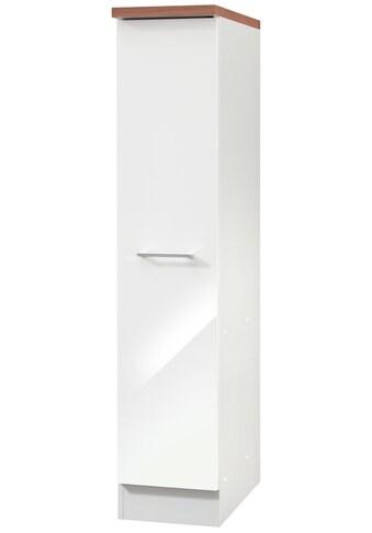 HELD MÖBEL Apothekerschrank »Monaco, Höhe 165 cm« kaufen