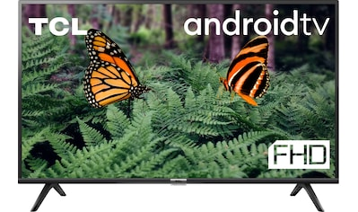 "TCL LED-Fernseher »40ES561X1«, 100 cm/40 "", Full HD, Smart-TV, Android TV, Google Assistant kaufen"