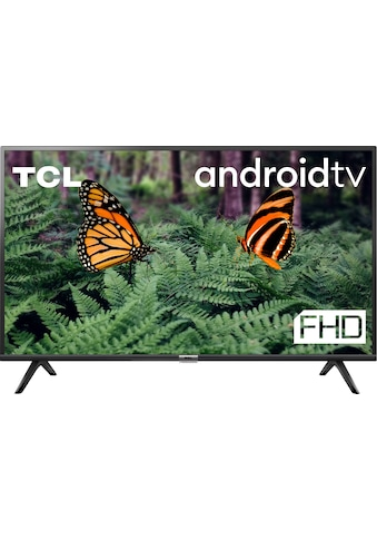 TCL 40ES561 LED - Fernseher (100 cm / (40 Zoll), Full HD, Smart - TV kaufen